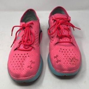 Under Armour Speed Foam Apollo Womans Running Shoe